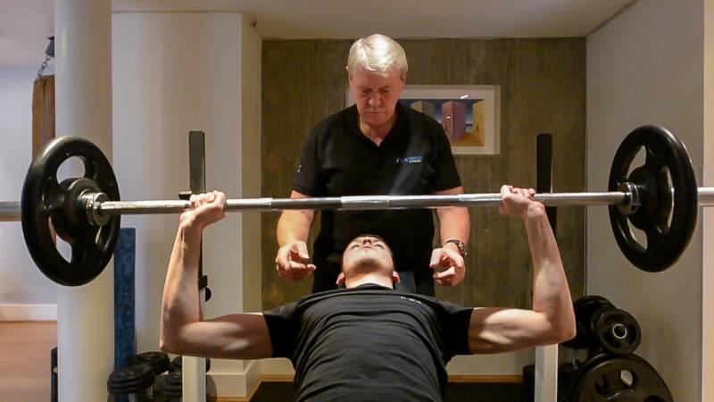 Strength Fitness