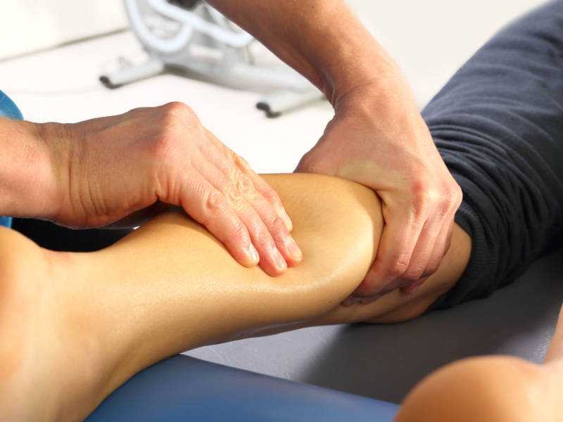Cotswolds sports massage