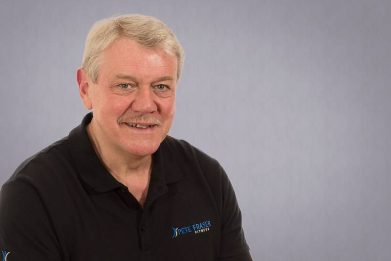 Huw Owen is an exercise physiologist at Pete Fraser Fitness