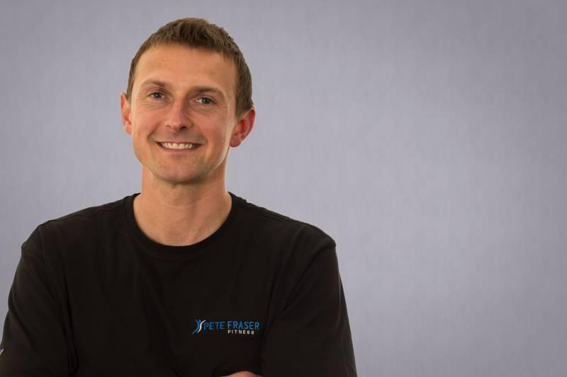 Pete Fraser-Smith Personal Training Biomechanics Fitness Health