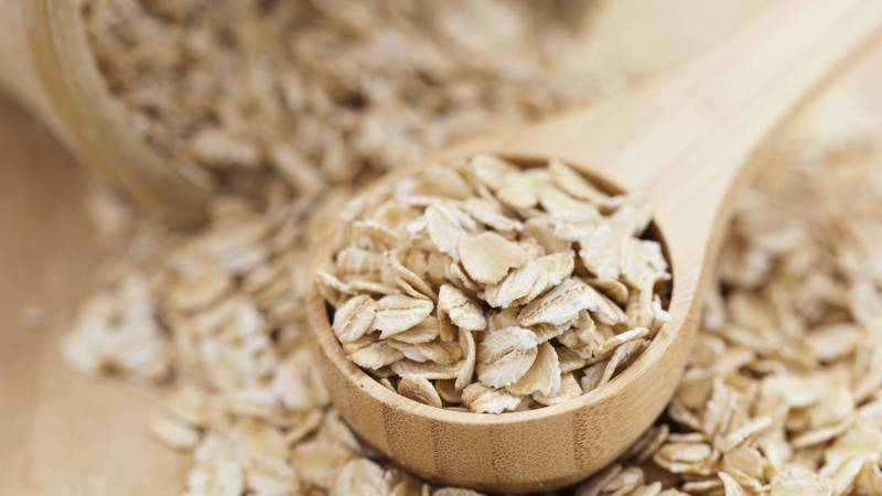 Oats - a great superfood