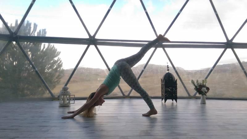 Yoga at Pete Fraser Fitness