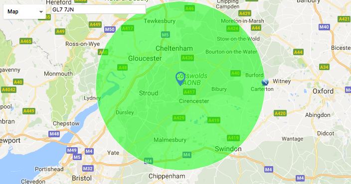 Location Point