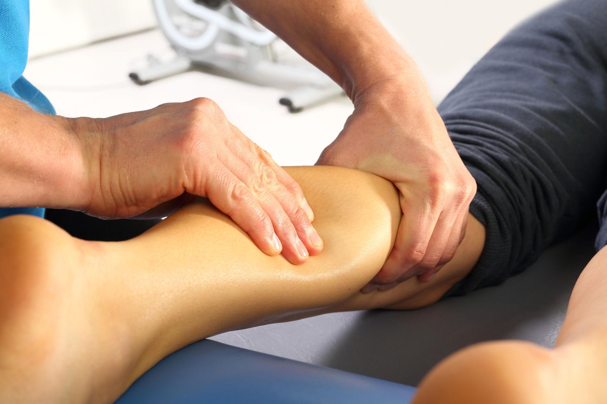 Cotswolds sports massage