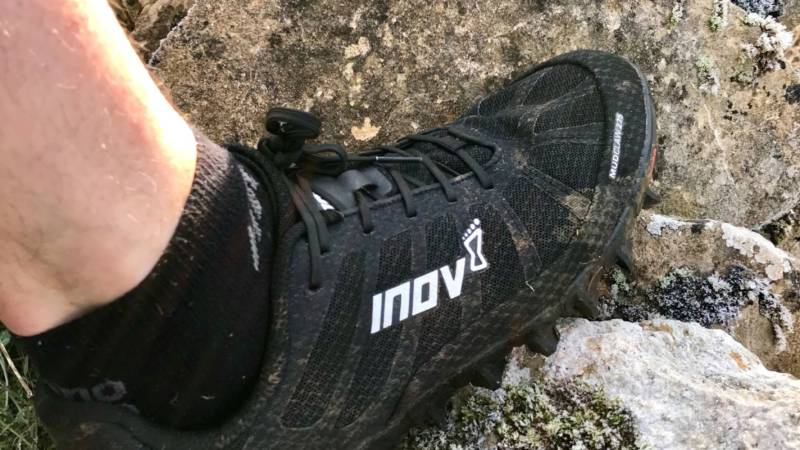 Inov-8 mudclaw 275 review